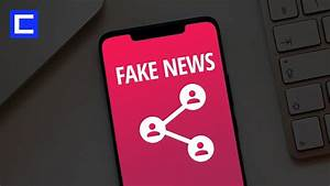 Why does your parents spread fake news online? - YouTube