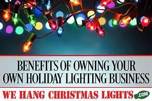 Christmas, Light, Installation
