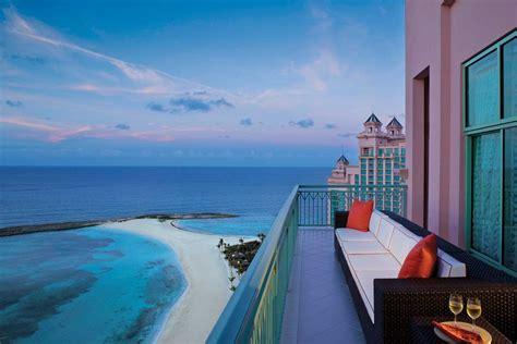 The Reef Atlantis Bahamas Luxuria Vacations