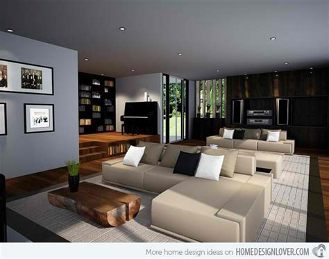 15 Zeninspired Living Room Design Ideas  Living Room And