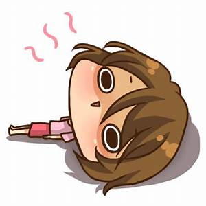 Chibi Reiko is tired (WeChat Contest) by mmidori31 on ...
