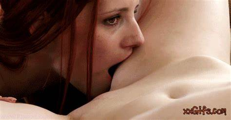 Com Silent Pov Show From Passionate Red Haired