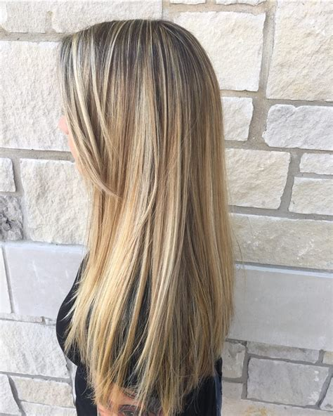 31 fabulous hairstyles for long straight hair trending in