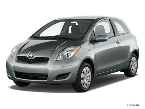 2010 toyota yaris prices reviews and u s news world report