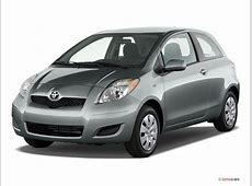 2010 Toyota Yaris Prices, Reviews and Pictures US News