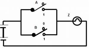 fu1 digital electronics With x10 2 way light switch