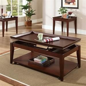 Table Alinea Bois : table basse alinea bois best lit gigogne alinea pau lit ~ Teatrodelosmanantiales.com Idées de Décoration
