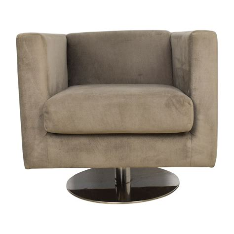 79 rowe rowe grey swivel chair chairs