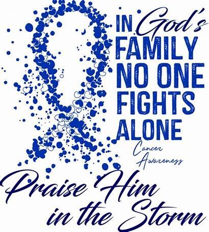 Prayer Cancer Service Power Partners Gods