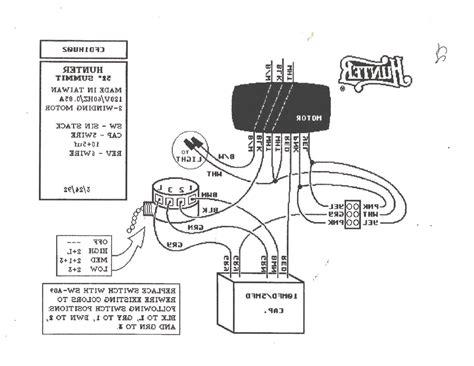 5 wire fan switch 3 speed ceiling fan switch wiring diagram and speed fan