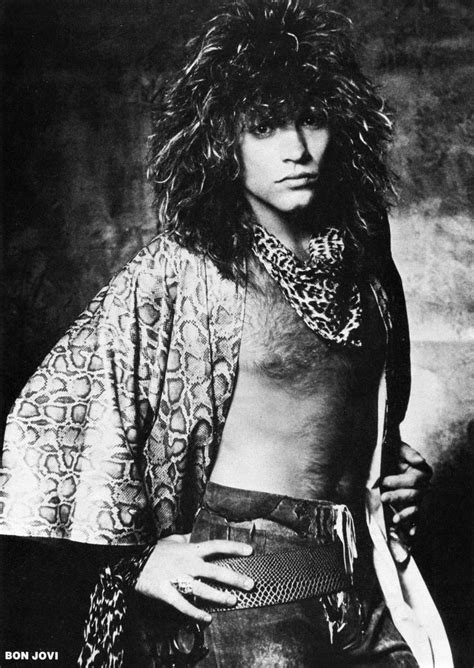 best jon bon jovi obession images pinterest