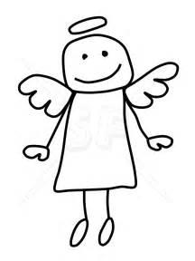 Free Christmas Angel Clip Art