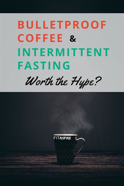 Does almond, oat, soy milk break a fast? Bulletproof Coffee & Intermittent Fasting: Is It Worth the Hype? | FITaspire