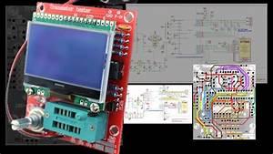 Avr Transistor Tester From Aliexpress Little T Clone Gm328