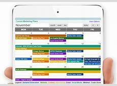 Marketing Calendar and Planning Software
