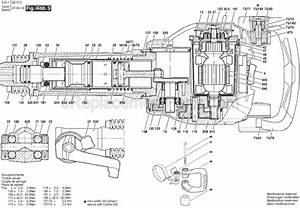 Bosch 11335 Parts List And Diagram