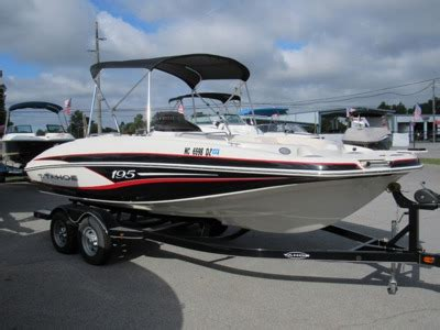 Deck Boat Fish And Ski by 2013 Tahoe For Sale In Buford United States