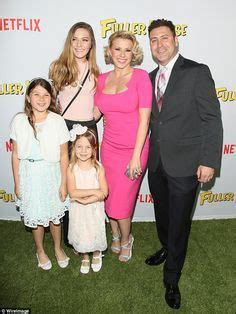 Jodie Sweetin and Daughters