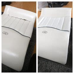Learning how to repair leather upholstery yourself is cheaper than contracting with an upholstery service. Best Car Upholstery Repair Near Me - November 2020: Find ...