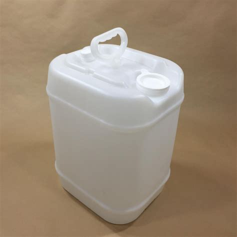 5 Gallon Containers For Maple Syrup  Yankee Containers