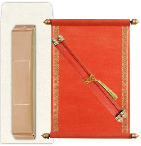 Various types of Uniquely Designed Wedding Invitation Cards