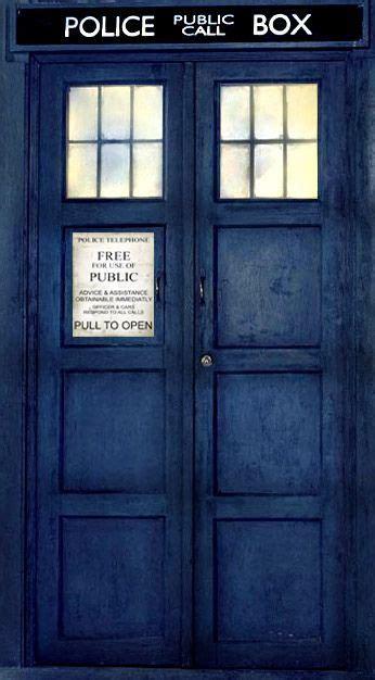 tardis door cover doors to dr who s tardis door ideas