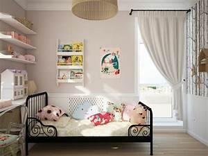 Lit Enfant Fer Forgé : chambre design d 39 enfant 25 photos originales ~ Teatrodelosmanantiales.com Idées de Décoration