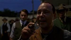 "Boardwalk Empire - Al Capone ""We talk about who dies ..."