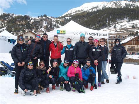 sc mont noir ski club mont noir
