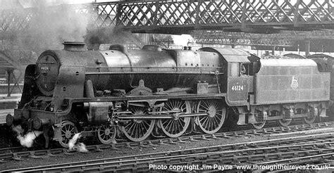 david heys steam diesel photo collection  railway