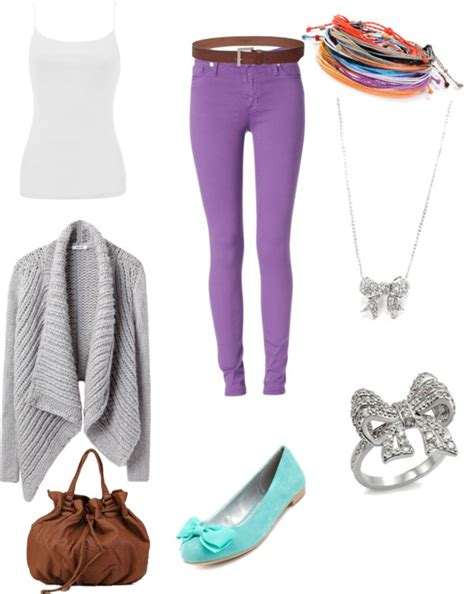 149 best images about school outfits on Pinterest