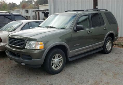 clean  ford explorer jeep leather toks lagos