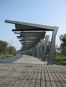 Pergola Aus Metall : pergola aus metall 40 inspirierende beispiele und ideen moderne architektur pergola metall ~ Sanjose-hotels-ca.com Haus und Dekorationen