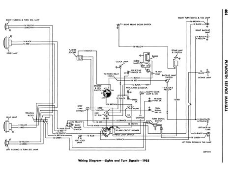 Plymouth Start Wiring Diagram by Viewing A Thread 55 56 Dodge And Plymouth Wiring