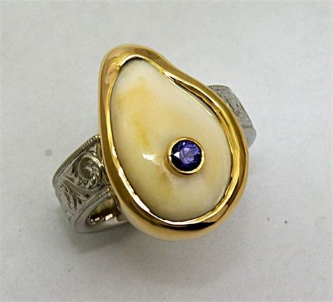 65 best images about ELK TOOTH JEWELRY on Pinterest