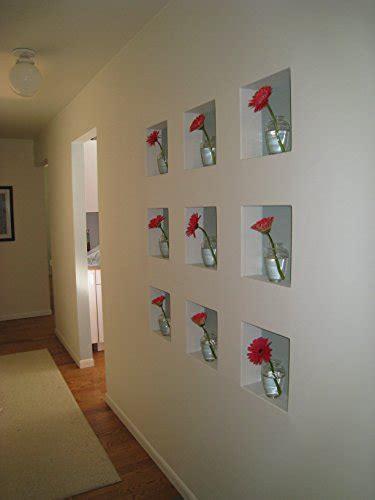 wall niche modern niche recessed  wall display