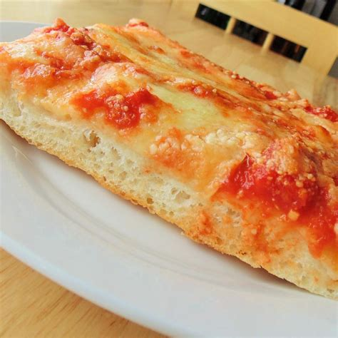 In 1950, dominick sclafani began distributing his original pizza sauce, boasting quality ingredients and a proprietary blend of spices. Bakery-Style Pizza Recipe | Allrecipes