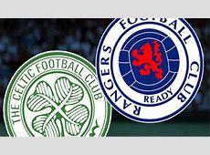 Scottish Premiership Old Firm Celtic vs Rangers; Brown