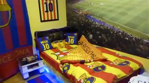 decoration chambre fc barcelone raliss com