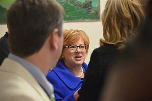 In Day's 1st Interview, Superintendent Candidate Pam ...