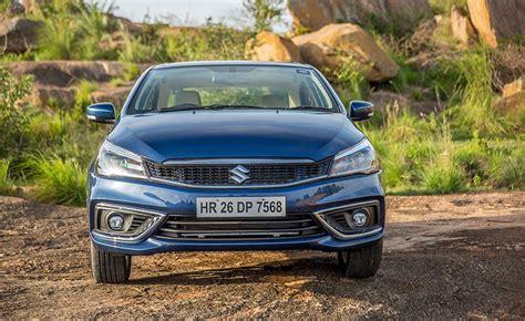 Review Suzuki Ciaz by Maruti Suzuki Ciaz Review Ciaz Automatic Review In India
