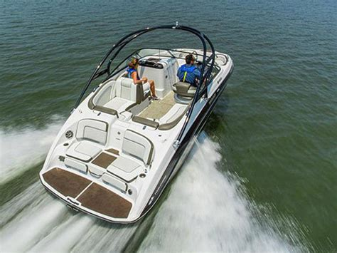 2014 Yamaha 242 Limited S  Picture 563264  Boat Review