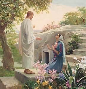 jesus resurrection mormon catholicireland