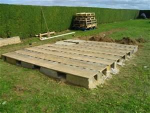 Construire Un Abri De Jardin En Parpaing : abri de jardin le blog de titiroby ~ Melissatoandfro.com Idées de Décoration