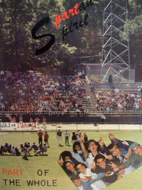 Sanderson High School - Class of 1991