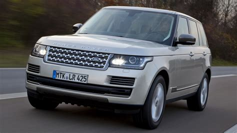 Range Rover Vogue 2018 Wallpapers And Hd Images Car Pixel