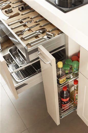 secretos  ordenar la cocina