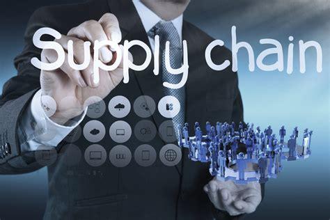 supply chain management  hot  major university center