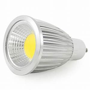 Led Gu10 7w : mengsled mengs gu10 7w led dimmable spotlight cob leds led lamp bulb ac 220v in warm cool ~ Eleganceandgraceweddings.com Haus und Dekorationen