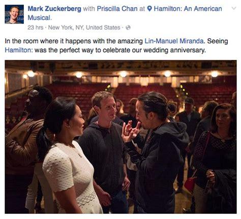 zuckerberg y priscilla chan la historia de en